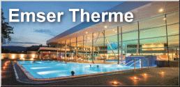 Emser Therme - Wellness am Fluss